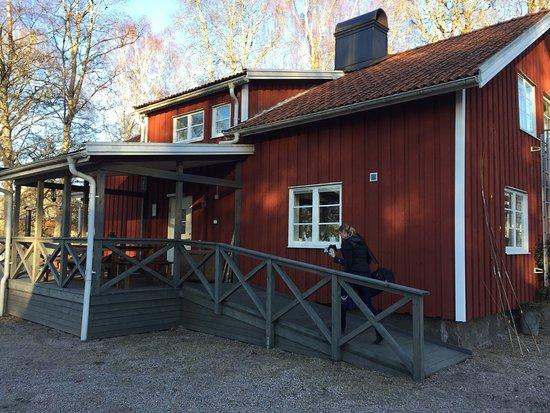 Villa Hofsnas