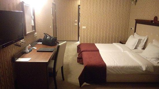 BEST WESTERN PLUS Bristol Hotel: IMAG2641_large.jpg