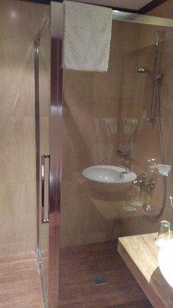 BEST WESTERN PLUS Bristol Hotel: IMAG2636_large.jpg