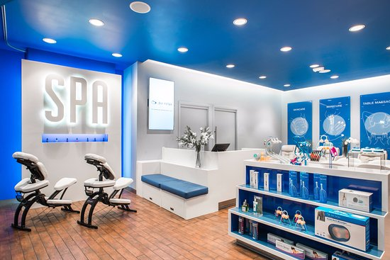 Be relax spa spa 3225 n harbor dr in san diego ca for 7 image salon san diego