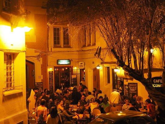 Barrio Lastarria: photo2.jpg