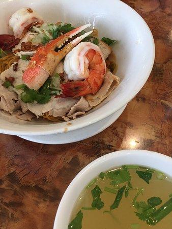 Best Vietnamese Food In San Jose Review Of Dalat