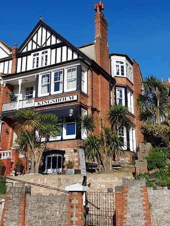 Kingsholm Hotel: Our Beautiful House