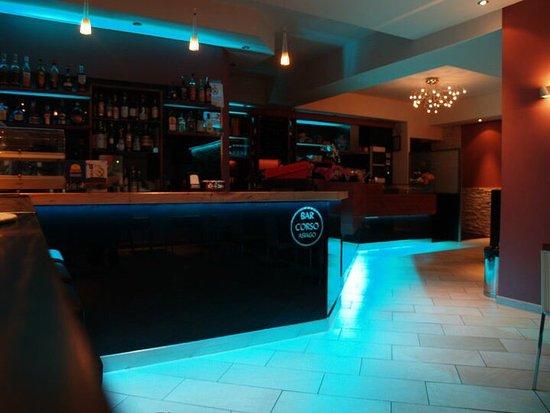 Bar Corso Asiago: Bar  Corso Asiago
