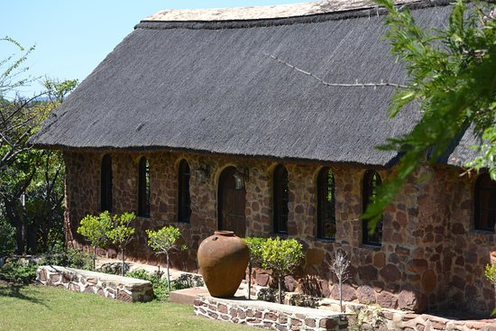 Modimolle (Nylstroom), South Africa: Chapel