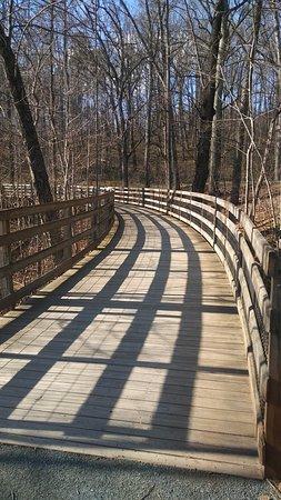 Saunders-Monticello Trail Photo