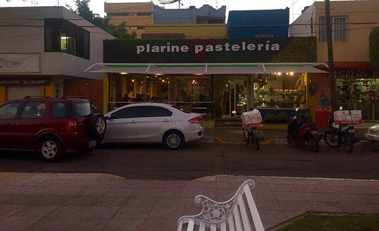 Salamanca, Meksyk: Pastelería