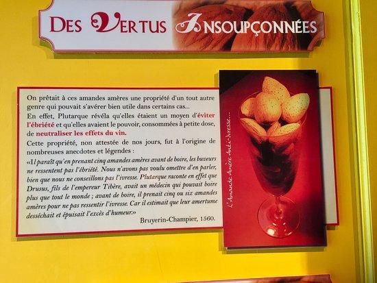 Montmorillon, ฝรั่งเศส: Pour infos
