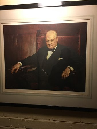 Photo of Historic Site Churchill War Rooms at Clive Steps, London SW1A 2AQ, United Kingdom