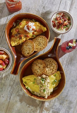 Addison, TX: Another Broken Egg Cafe