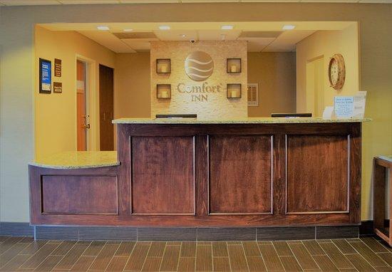 Holiday inn express la porte hotel 100 east shore for La porte court house