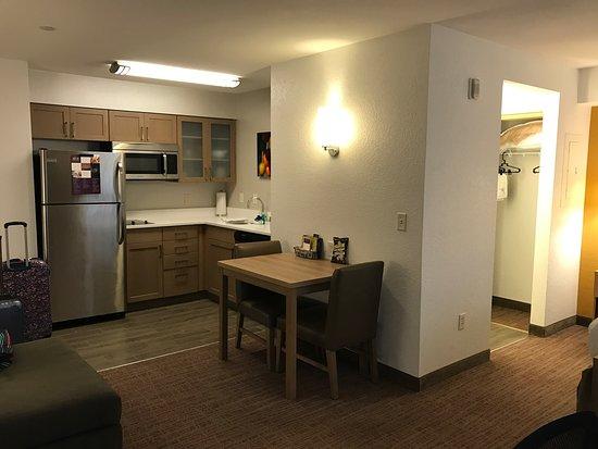 Residence Inn Palo Alto Los Altos: Brand new!