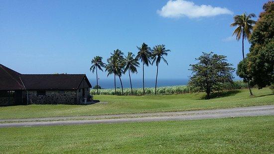 Saint-Pierre, Martinique: 20170316_104208_large.jpg