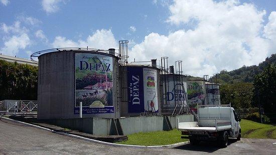 Saint-Pierre, Martinique: 20170316_111443_large.jpg