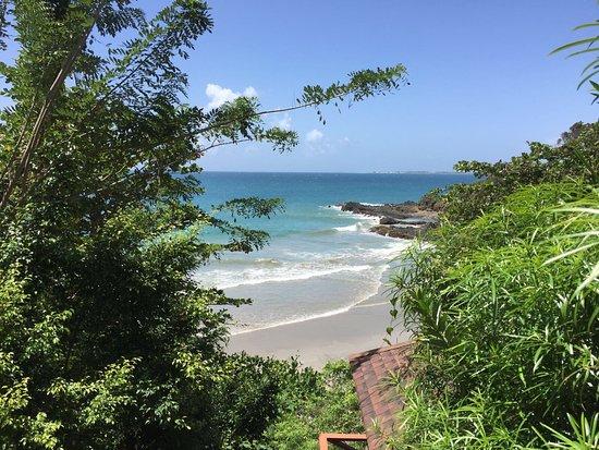 Bacolet Bay, Tobago: photo3.jpg