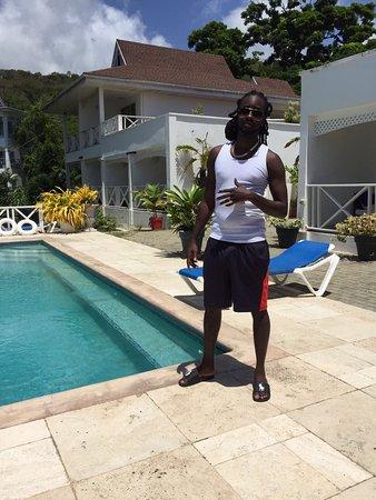 Bacolet Bay, Tobago: photo5.jpg