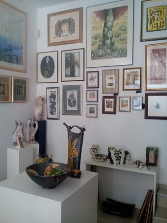 Spoluka Gallery