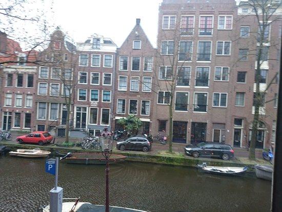 Zdjęcie Stayokay Hostel Amsterdam Stadsdoelen