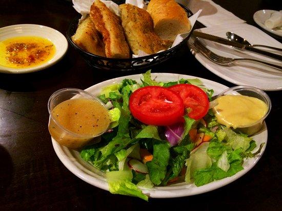 Malvern, Πενσυλβάνια: Great Dinner Rolls