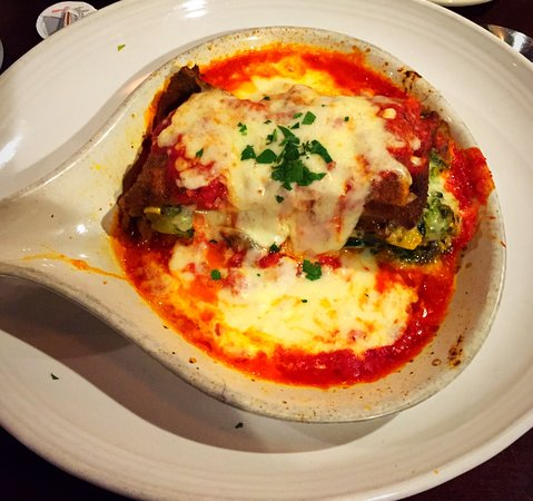 Malvern, Πενσυλβάνια: Lasagna Special of the Day