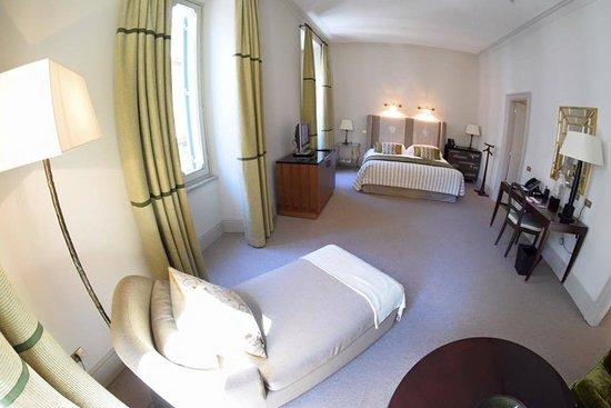 Hotel De Russie Image