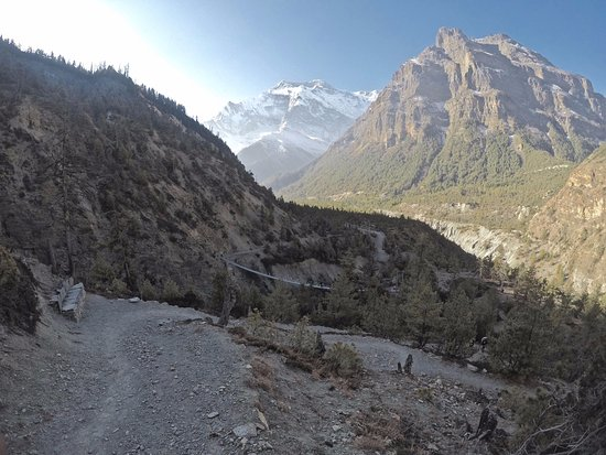 Ace the Himalaya - Private Day Tours: Annapurna Circuit