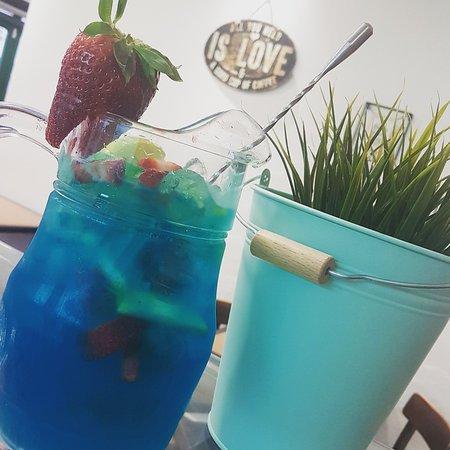 Mira Cafe Tapas&wine
