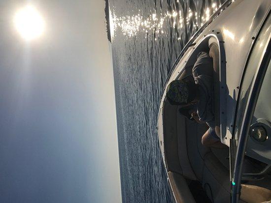 Puerto Banus, Spania: Monkey Boat Marbella