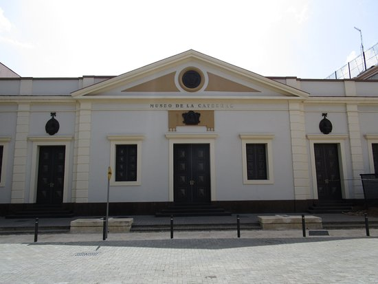 Photo of Tourist Attraction Catedral Primada de America at Calle Arzobispo Merino (on The South Side Of Columbus Sq.), Santo Domingo, Dominican Republic