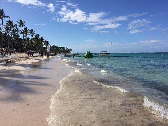Dreams Palm Beach is Excellente!