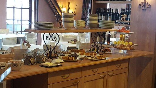 Chamois, Italy: Maison Cly Hotel & Restaurant
