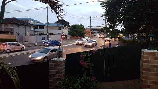 Airport Clayfield Motel: 20170321_180757_large.jpg