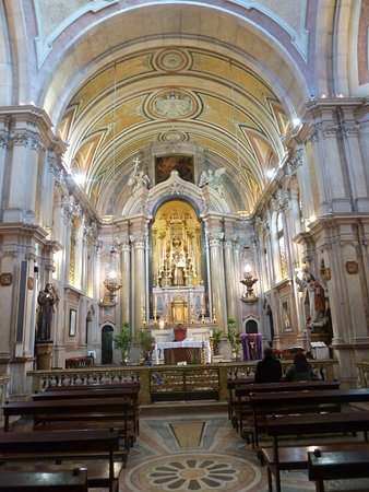 Santo Antonio de Lisboa Photo