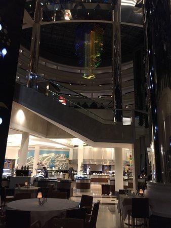 卡莉斯塔奢華酒店照片