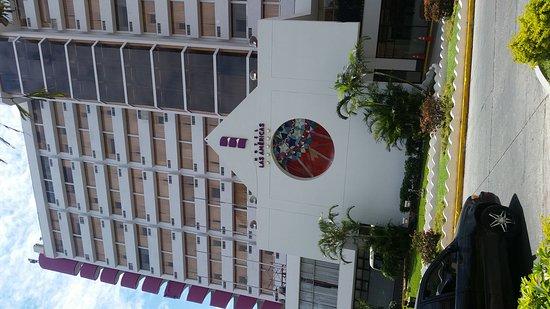 Hotel Las Americas: IMG-20170320-WA0008_large.jpg