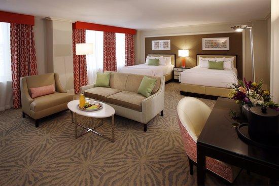Bilde fra Resorts Casino Hotel