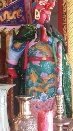 Duong Dong, Vietnã: Un personnage haut en couleur