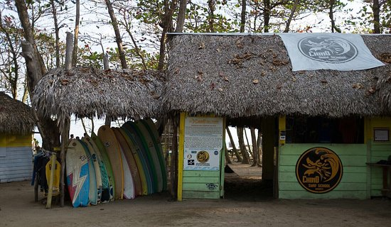Cabarete, Repubblica Dominicana: Chino Surf School