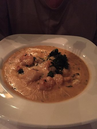 Photo of American Restaurant Magnolias at 185 E Bay St, Charleston, SC 29401, United States