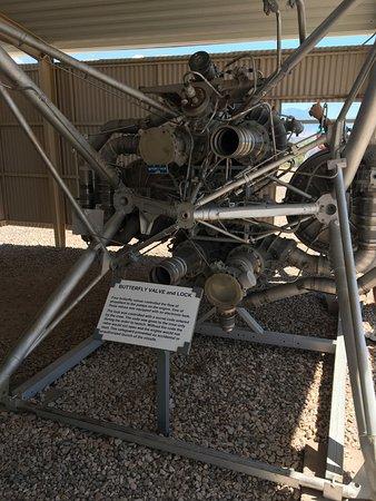 Sahuarita, AZ: Engine