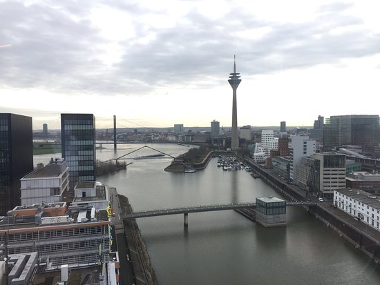 INNSIDE by Melia Dusseldorf Seestern: photo0.jpg