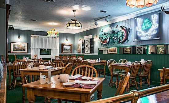 The Antlers Restaurant Ithaca Menu Prices Reviews Tripadvisor