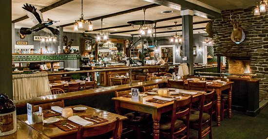 Restaurants In Dryden New York