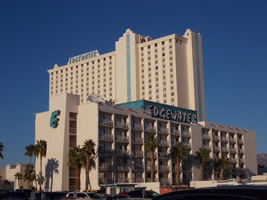 Edgewater Hotel Laughlin Nv It Is So Beautiful