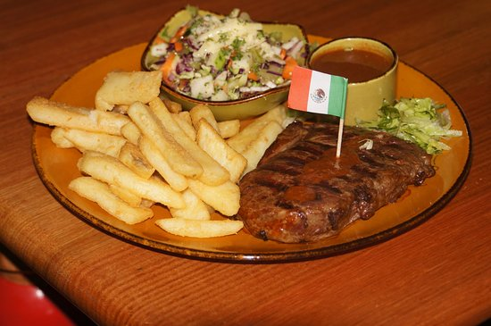 Caloundra, Australia: Great Meals