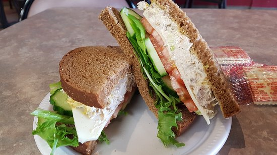 Soup and Sandwich Co.: 20170321_123048_large.jpg