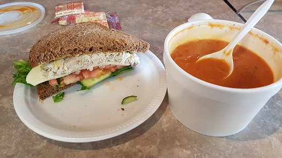 Soup and Sandwich Co.: 20170321_123435_large.jpg