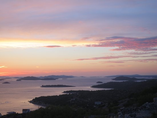 Bilde fra Murter Island