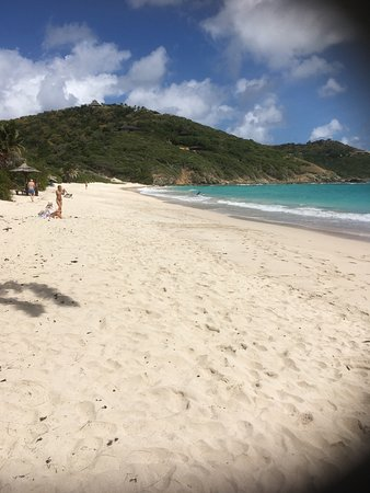 Bilde fra Macaroni Beach