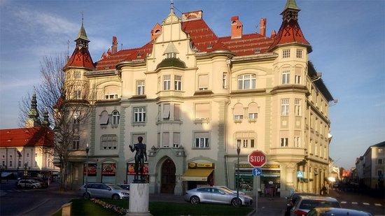 Stauderhaus